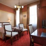 Foto di Nelson Hotel
