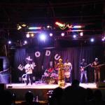Vendredi 15 -08 -2015 concert rasta au exodus bamako