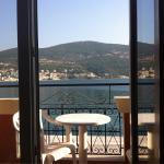 Samos City Hotel Foto