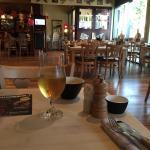 Billede af Bone's Restaurant (Horsens)
