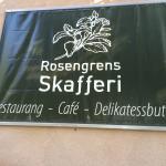 Restaurang & Cafe Stadstradgarden