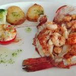 Foto de La Marina Restaurant