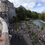 Photo de Les Jardins de Lourdes