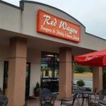 Red Wagon Burgers