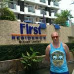 Отличный отель