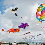 Kite Festival St Annes