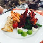 Foto di Playitas Restaurant and Bar