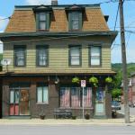 The Phoenix Tavern, Broad Street, Johnstown, PA