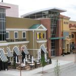 Walden Galleria Restaurants