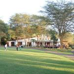 Photo of Tloma Mountain Lodge, Tanganyika Wilderness Camps