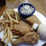 Big Mike's Crabhouse and Grill resmi