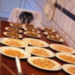 prepared dishes