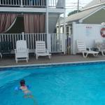 Foto de Moontide Motel, Cabins and Apartments