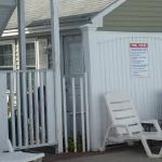 Foto de Moontide Motel, Cabins and Apartments