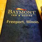 Foto de Baymont Inn & Suites Freeport