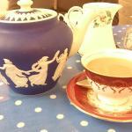 Emporium Tea Room