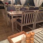 Cafe №1 Foto