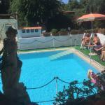 Photo de Hotel Villa Hibiscus