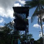 Mirador de Puerto Nariño.ñ
