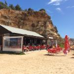 Escondidinho, Praia Grande, Ferragudo, Algarge, Portugal
