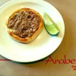 Photo of Arabesco