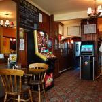 Wellington Arms Pub