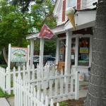 Emack & Bolio's, Albany, NY