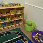 Our Toy Room is fabulous!