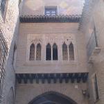 Arco del Dean