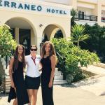 Fotografija – Mediterraneo Hotel