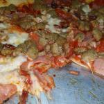 Pizza. ...