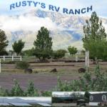 Rusty's RV Ranch