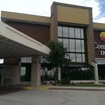 Photo de Comfort Inn Denver East