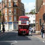 Swinging 60s Bus Tours