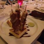 Food - Bahia Principe Luxury Esmeralda Photo