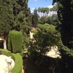 Giardini dell' Alcazar