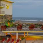 Located on the beautiful oceanfront in WIldwood Crest