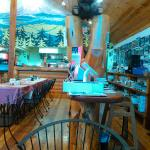 OLD MILL EATERY