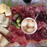 Photo of Ristorante dell'Agritur Weiss
