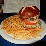 Alfred burger