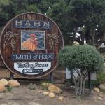 Smith & Hook/Hahn Vineyard