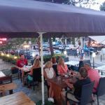 Bellavista the best restaurant in Rovinj