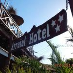 Photo de Arraial Hotel