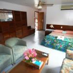 Raffles Suite 201, Madang Resort