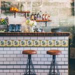 Porch Bar
