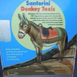 Photo de Santorini Donkey Tours