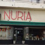 Nuria Confiteria Casa Central