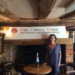 Foto di Cherry Tree Inn