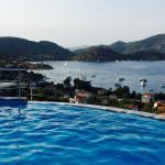 Photo de Terrasses de Selimiye Butik Hotel