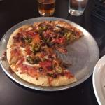 Stockman pizza